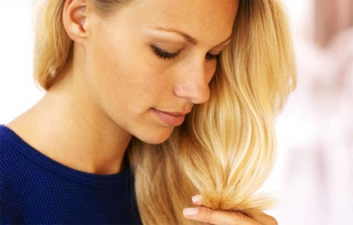 ромашка против аллергии на лице