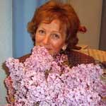 Елена Марасанова - консультации цветовода