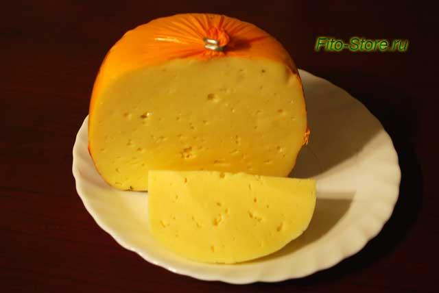 Витамин B12 в сыре