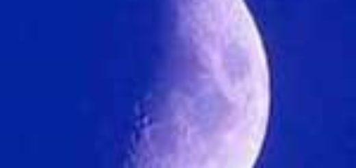 Фазы луны 2014
