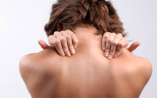 Остеохондроз - симптомы и лечение