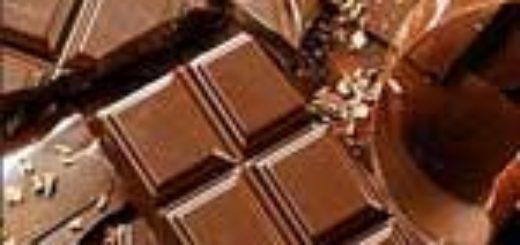 Шоколад для здоровья