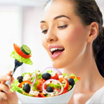 Правильное питание женщины по фазам менструационного цикла