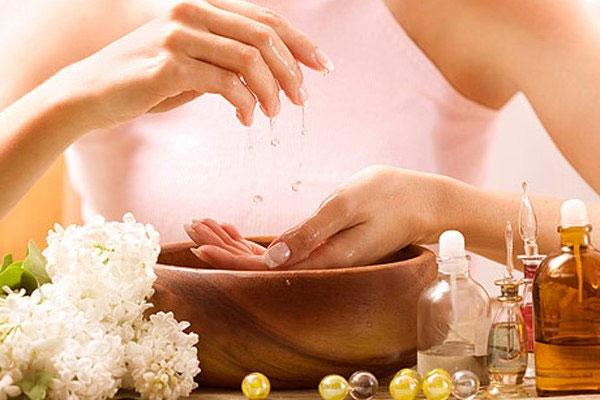 Рецепты для красоты рук