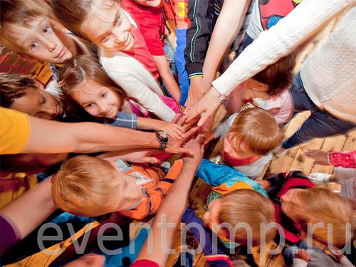 Праздники для развития ребенка