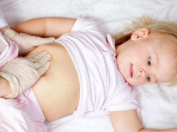 Диета при кишечной инфекции у детей и взрослых