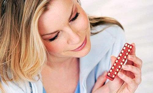 Средства и методы контрацепции - отзывы
