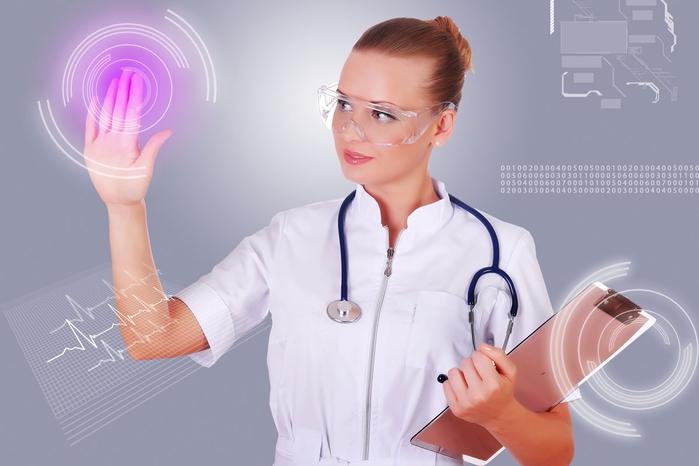 Развитие медицины