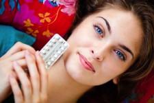 Контрацепция - противозачаточные таблетки