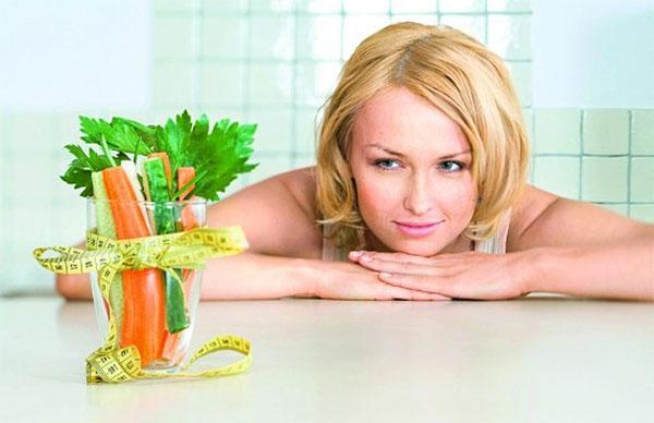 Основные правила соблюдения диеты