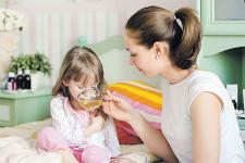 Диета при кишечной инфекции у детей