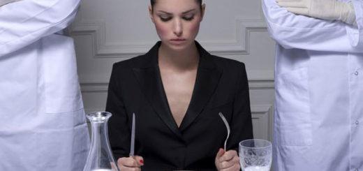 Минусы и вред диет