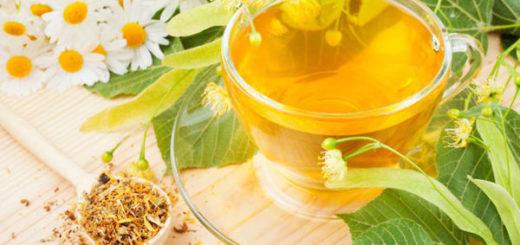 Лечение вегетососудистой дистонии - ВСД - народными средствами