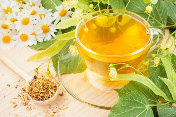 Народные средства при лечении вегетососудистой дистонии - ВСД