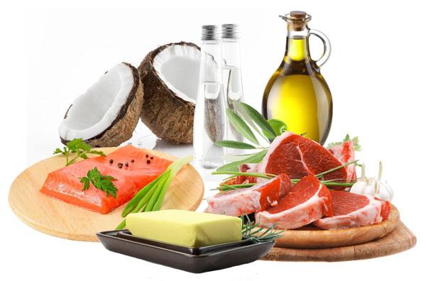 Здоровая пища для диеты
