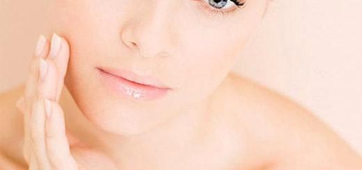Минералы и продукты для красивой кожи