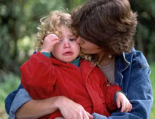 синдром Рейе у детей
