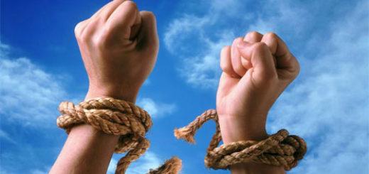 Как избавиться от пагубных зависимостей