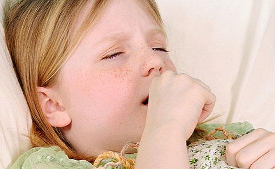 Лучим кашель при простуде