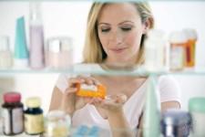 Гомеопатия при молочнице
