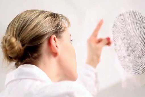 Отпечатки пальцев и характер человека