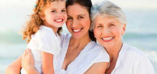 Здоровье женщины в разные периоды жизни
