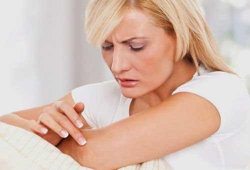 Атопический дерматит или нейродермит - препараты для лечения