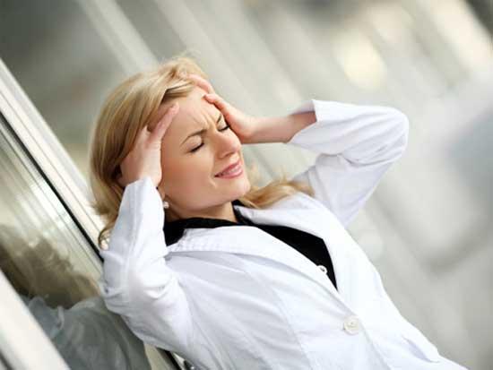 """Стресс как причина """"симптомов без болезни"""""""