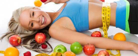 для похудения - диета или тренировки