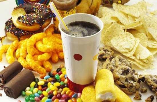 Продукты-триггеры, провоцирующие неконтролируемый аппетит и зависимость