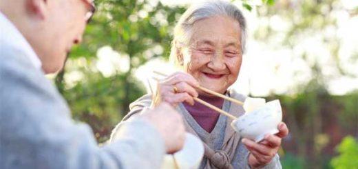 Питание в Японии