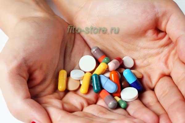 Обезболивающие таблетки и их природные аналоги